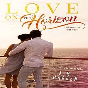 Love on the Horizon Audiobook