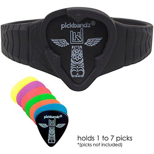 Pick Holder Necklace - 6