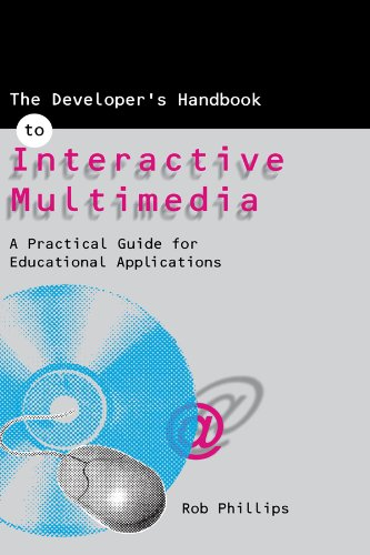 Download The Developer's Handbook of Interactive Multimedia Pdf