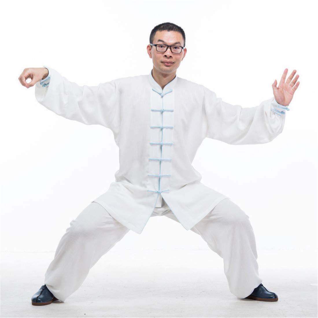 CAI&HONG-Domestics GUO Martial Arts Performance Morgen-Übungslüftung