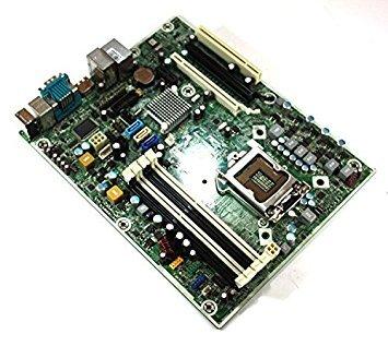 (HP Compaq 8100 Elite 531991-001 505802-001 Socket 1156 Desktop Motherboard )