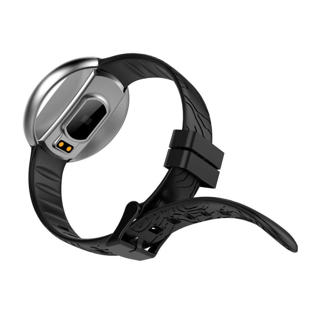 Amazon.com: NOMENI Smart Watch Fitness Tracker Activity ...