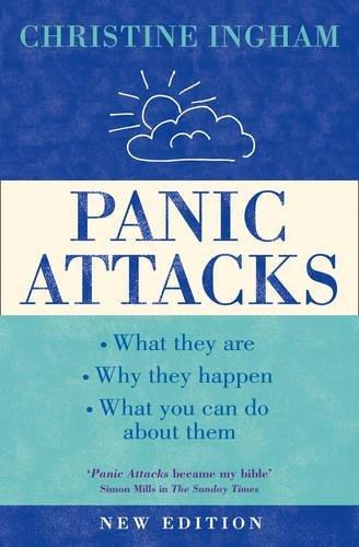 51mw6PX2aEL - Panic Attacks