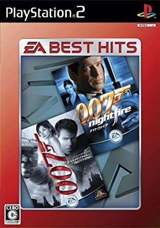 Amazon   EA BEST HITS 007 ナイ...