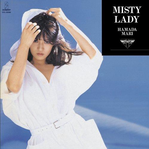 浜田麻里/MISTY LADY(紙ジャ