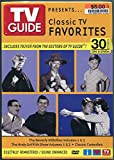 TV Guide Presents Classic TV Favorites - 30 Episodes on 5 DVDs - Includes: The Beverley Hillbillies, The Andy Griffith Show, Dick Van Dyke Show, My Little Margie, Topper, Jack Benny Program, Petticoat Junction and The Lucy Show