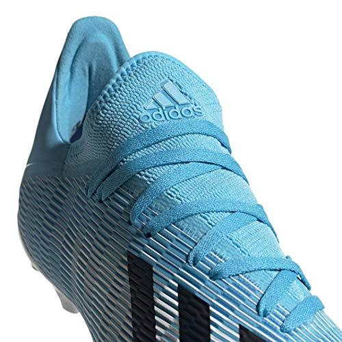 adidas Men's X 19.3 Firm Ground Soccer Shoe