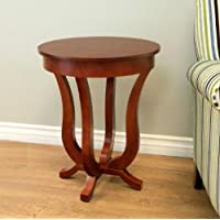 Frenchi Home Furnishing Clark End Table