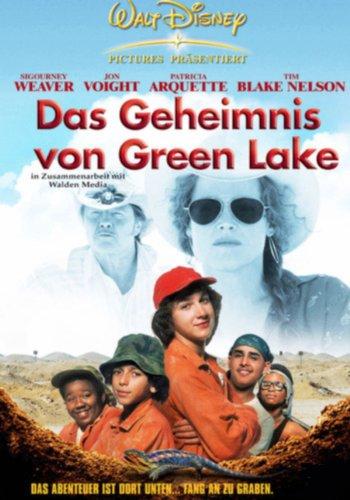 Das Geheimnis von Green Lake Film