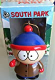 Stan Marsh South Park Holiday Christmas Ornament. Comedy Central 1998 in box.