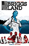 A critically-acclaimed crime epic set in an American secessionist militia compound mixing politics with complex family issues, from NYT bestselling author of DMZ.Now nominated for an Eisner Award!Grace Briggs is the new head of the Briggs family, th...