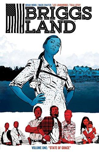 Briggs Land Volume 1: State of Grace