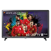 "LG 32LK6100PLB - Smart TV de 32"" LED Full HD (inteligencia artificial, WiFi)"