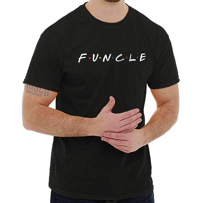 Amazon Com Brisco Brands Funcle Fun Uncle 90s Tv Show Retro