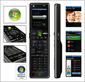 Ricavision VAVE100 SideShow Universal Remote Control