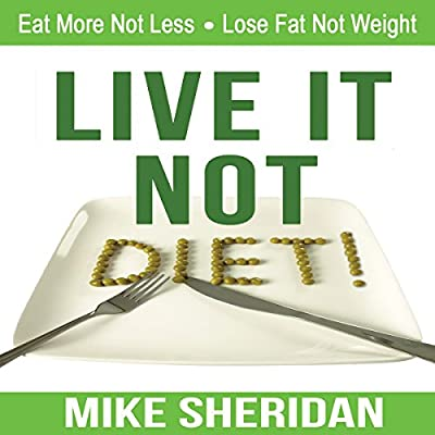 by Mike Sheridan (Author), David Sabogal (Narrator), Lean Living INC (Publisher)(139)Buy new: $19.95$17.95