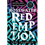 The Rosewater Redemption (The Wormwood Trilogy, 3)