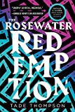 The Rosewater Redemption (The Wormwood Trilogy (3))