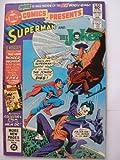 SUPERMAN and the JOKER #41 (the TERRIBLE TINSELTOWN TREASURE -TRAP TREACHERY!, VOL. 5)