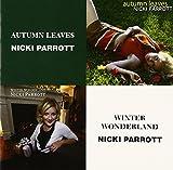 Autumn Leaves / Winter Wonderland