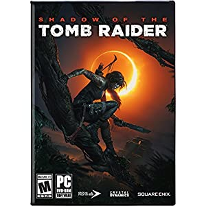 Shadow of the Tomb Raider - Digital Standard Edition [Online Game Code]