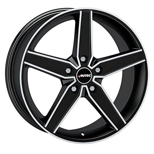 Autec D8018385092116-8x18 ET38 5x114.30 Alloy Rims