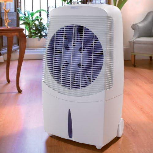 CONVAIR Refrescador de ambiente Silver: Amazon.es: Electrónica