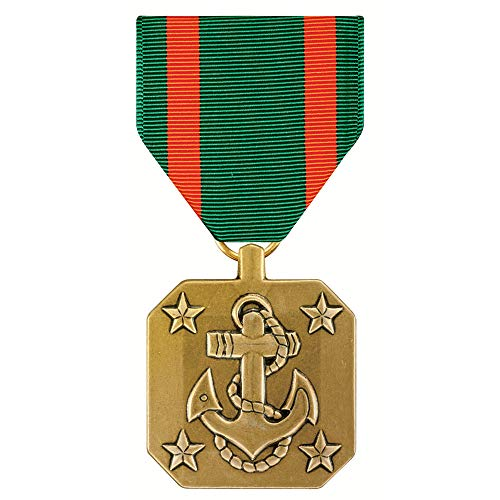 - Medals of America Navy/Marine Corps Achievement Medal Bronze