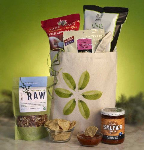 Fresh and Natural Gluten Free Snack Gift Set