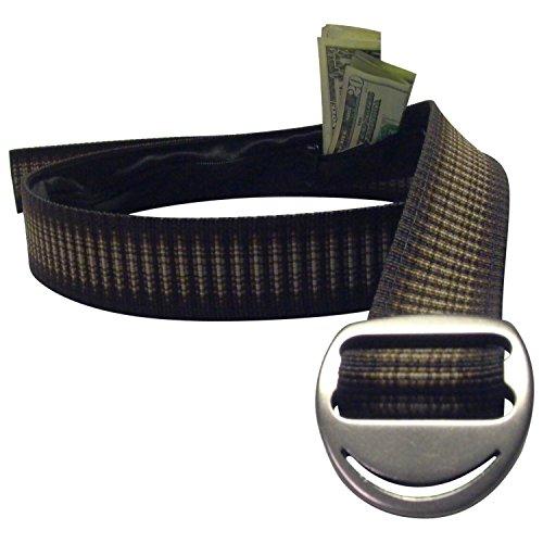 bison-designs-crescent-money-38mm-usa-made-gunmetal-buckle-travel-belt-cappuccino-large-42-inch