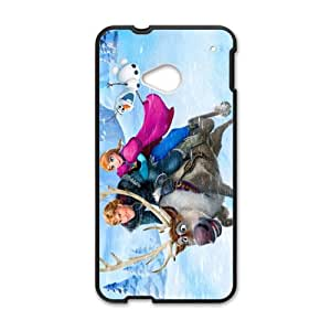 The Cute Cartoon Picture High Quality Case For HTC M7