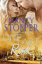 One Last Risk: A Small-Town Romance (Oak Grove series Book 1)