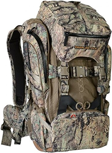Eberlestock M5 Team Elk Pack, Hide Open Western Slope M5HP by Eberlestock