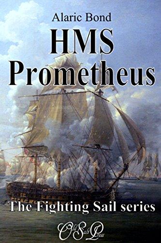 HMS Prometheus (The Fighting Sail Series Book -