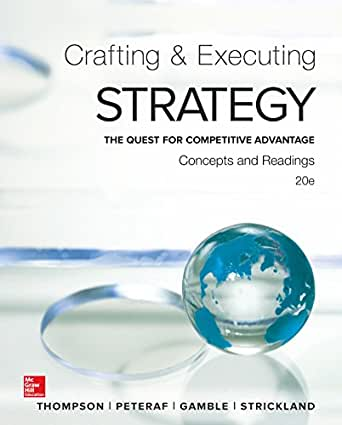 crafting and executing strategy ebook free download 19