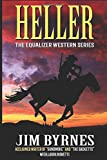 img - for Heller: A Western Adventure (The Equalizer Western Series) book / textbook / text book