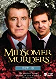Midsomer Murders: Set 16 (Midsomer Life / The Magician's Nephew / Days of Misrule / Talking to the Dead)