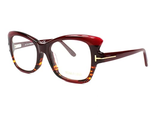 e7585c1f3f Image Unavailable. Image not available for. Color  Tom Ford FT4268 020 RX  Eyeglasses ...