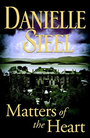 book cover of Matters of the Heart