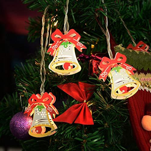 Luces led decoraciones navide as paisaje iluminaci n para for Decoraciones rusticas para navidad