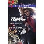 Yuletide Protector: Tthe Precinct: Task Force | Julie Miller