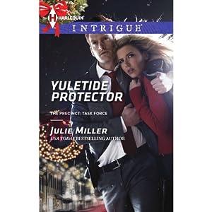 Yuletide Protector Audiobook