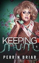 Keeping Mum: A Comedy Romance Novel (Episode Four) (English Edition)