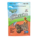 Emerald Pet Products Inc-Smart N Tasty Little Chewzzies Dog Treats- Salmon 5 Ounce Review