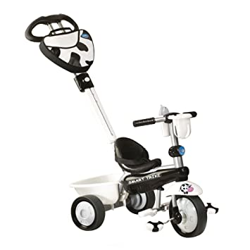 Smart-Trike Zoo 3-in-1 (Cow): Amazon.co.uk: Toys & Games