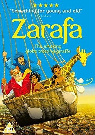 Zarafa (2012) Hindi UNCUT BluRay x264 ESubs [Dual Audio] [Hindi or English] | 480p-290MB | 720p-700MB | Watch Online | Download