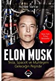 img - for Elon Musk-Tesla SpaceX ve Muhtesem Gelecegin Pesinde book / textbook / text book