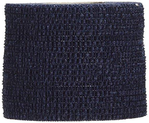 Powerflex 2 Stretch Athletic Tape - 6 Rolls, Navy - Blue Roll Navy