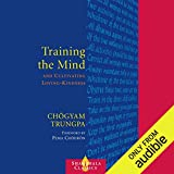 Bargain Audio Book - Training the Mind
