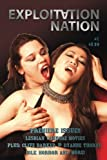 img - for Exploitation Nation #1: Lesbian Vampires of the Cinema (Volume 1) book / textbook / text book